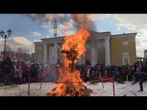 Показывает Суворов 16 марта 2019