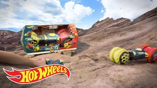 Hot Wheels® Ballistik™ Racer | Hot Wheels