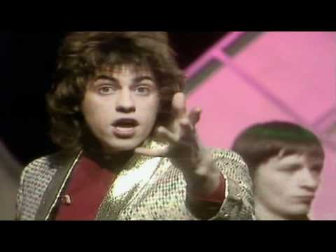 Punk Britannia At The BBC [11]. The Boomtown Rats - Rat Trap (TOTP 1978)
