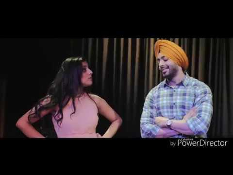 Shy Harinder Samra  Official Video  Yjkd  Latest Punjabi Song 2018