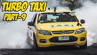 Carnage Episode 22 - Turbo Taxi Rides Again