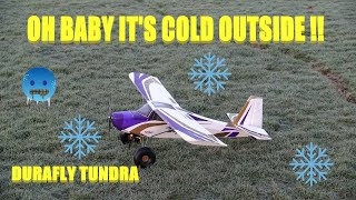 OH BABY IT'S CΟLD OUTSIDE !! DURAFLY TUNDRA