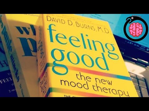 #003 - Feeling Good with CBT (David D. Burns M.D.)