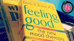 #003 - Feeling Good with CBT (David D. Burns M.D.)