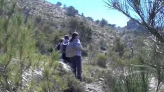 Tossals Verds Summit Hike