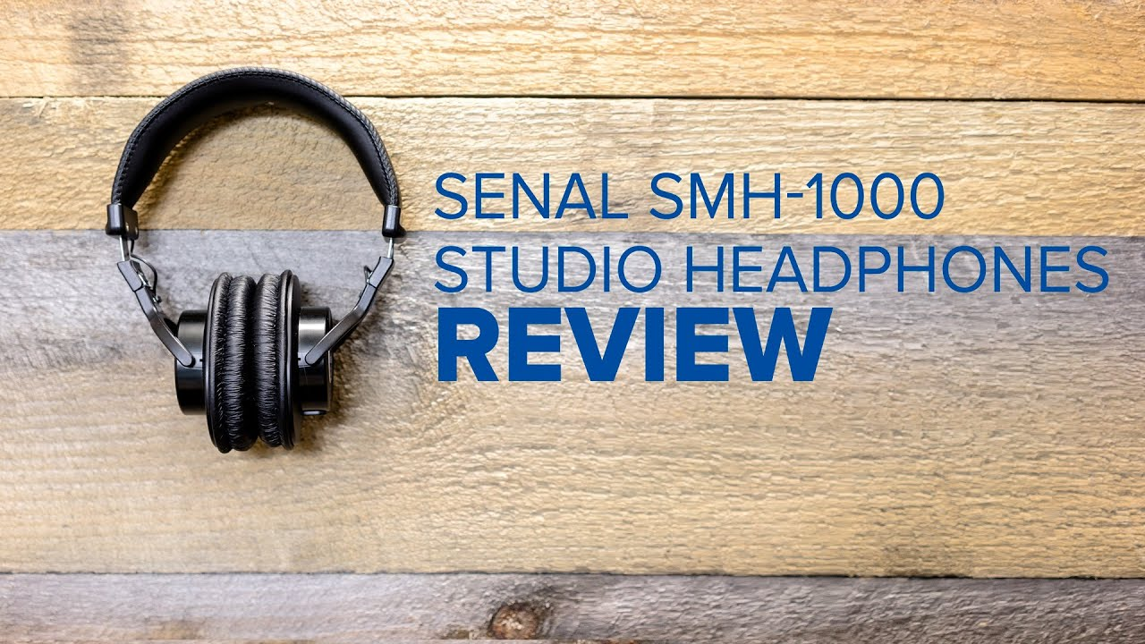 Senal SMH-1000 Studio Headphone Kit Puzzles & Geduldspiele