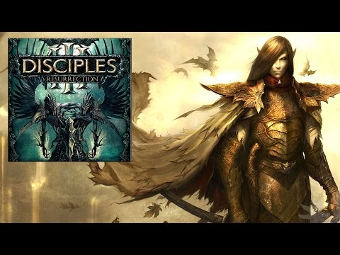 Disciples III: Resurrection - Soundtrack