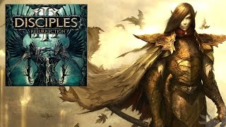 Disciples III: Resurrection - Soundtrack