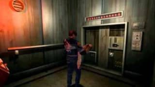 Resident Evil 2 - 034 - That damn alarm again...