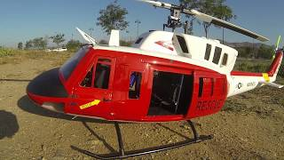 UH-1N 500 size