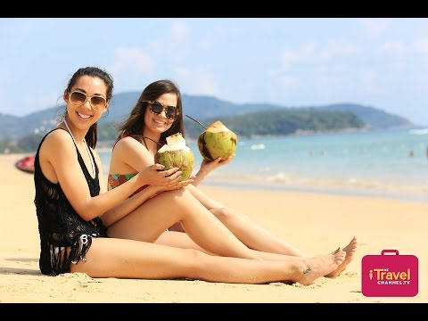 Phuket, Thailand: So Many Beaches, So Little Time