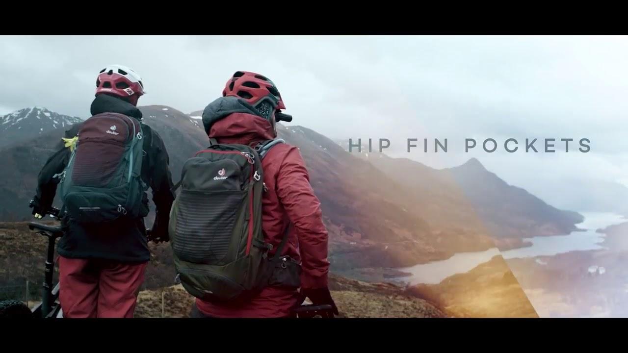 DEUTER | Trans Alpine Pro