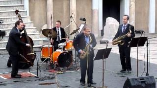 Hubava si moja goro (Ari Roland Jazz Quartet) - Live in Plovdiv (Bulgaria)