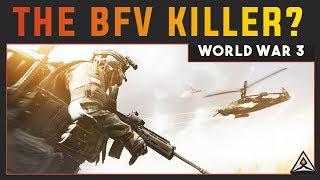 A proper contender to Battlefield? - World War 3 Game