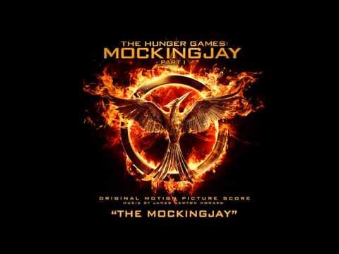 'The Mockingjay' - The Hunger Games: Mockingjay Part 1 Score by James Newton Howard