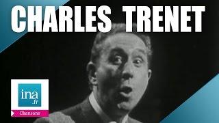 """Charles Trenet """"La chanson de l"""