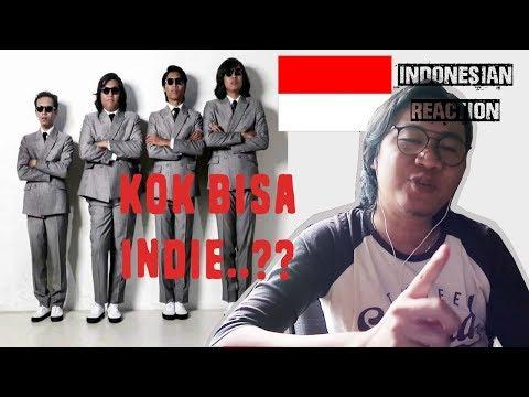 MASDO - Teruna dan Dara [INDONESIAN REACTION] #INDOREACT