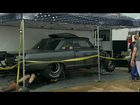 Daddy Dave VS  Bird Man at Outlaw Armageddon 2016