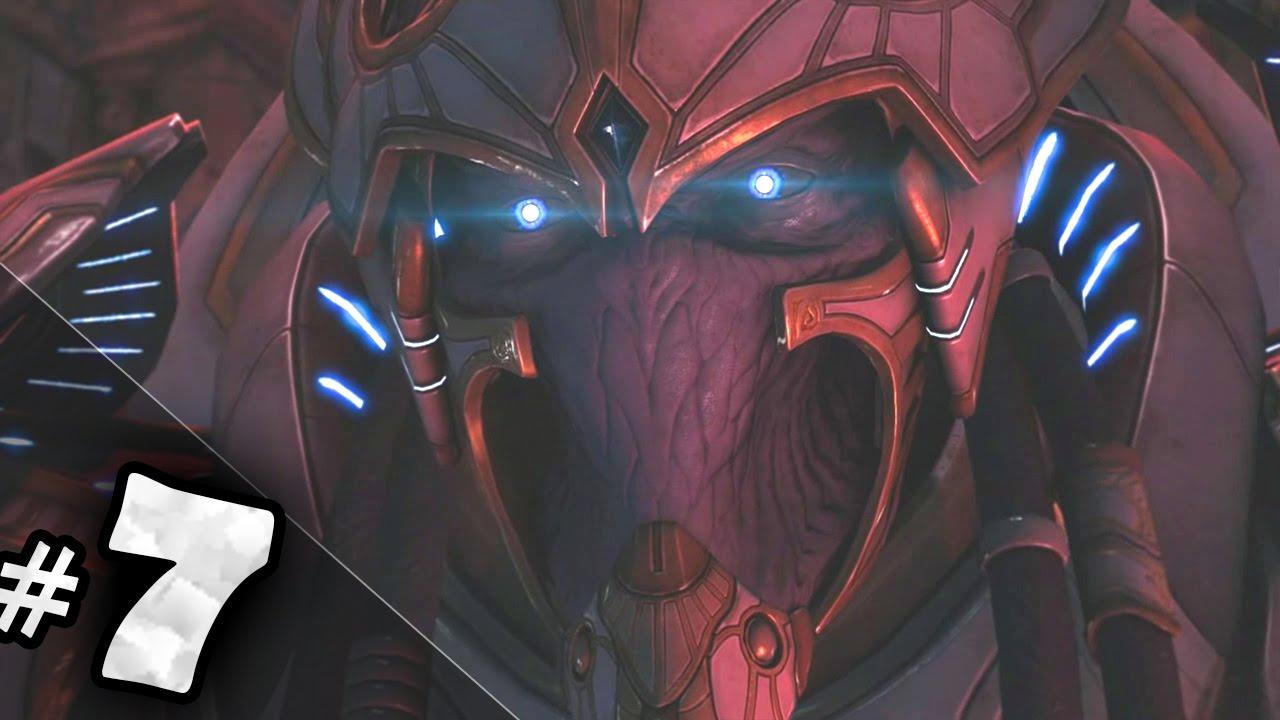 161en taro artanis starcraft ii legacy of the void 7