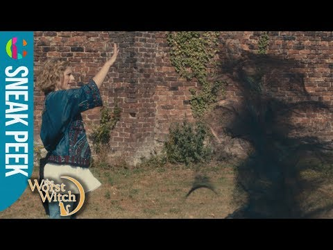 The Worst Witch | Series 3 Episodes 7 | Bad Magic