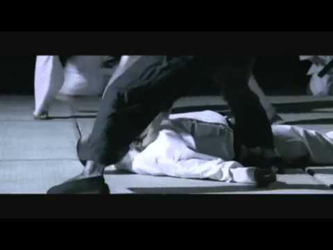 Dubstep Fight Scene - Ip man