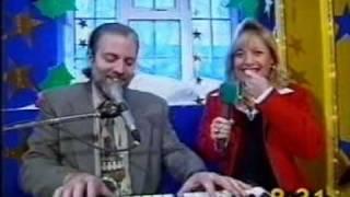 Dean Friedman & Gaby Roslyn