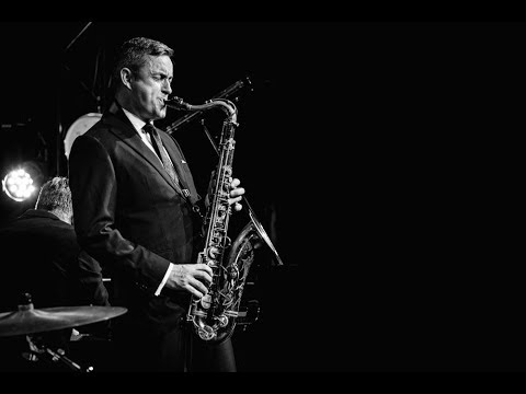 Tommy Smith Quartet - Greenock