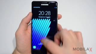 Samsung Galaxy Note 7 лучшая точная копия EDGE 8 ядер Сборка Корея