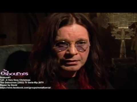The Osbournes: 1x10: Dinner with Ozzy
