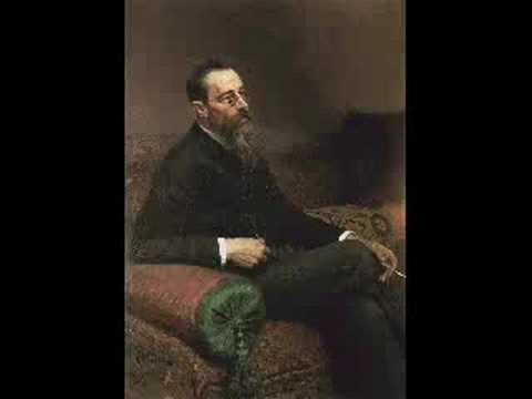 Flight Of The Bumblebee - Rimsky-Korsakov