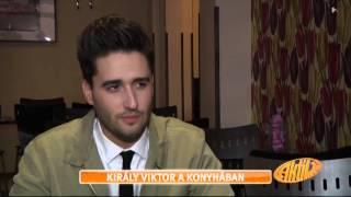 Király Viktor a világ legrosszabb szakácsa? - tv2.hu/aktiv