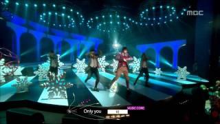Video Rain - Only You, 비 - 온리 유, Music Core 20081129 download MP3, 3GP, MP4, WEBM, AVI, FLV November 2018