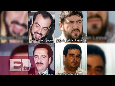 ¿Quiénes son los Beltrán Leyva? / ¿Quién es Héctor Beltrán Leyva?