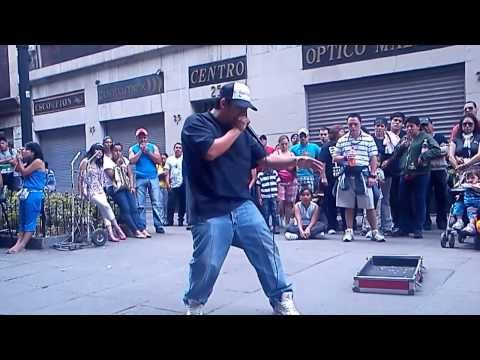 The Best Beatbox Mexico Centro Tony Hop