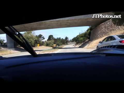 Maserati MC12 Corsa Ride On Public Roads