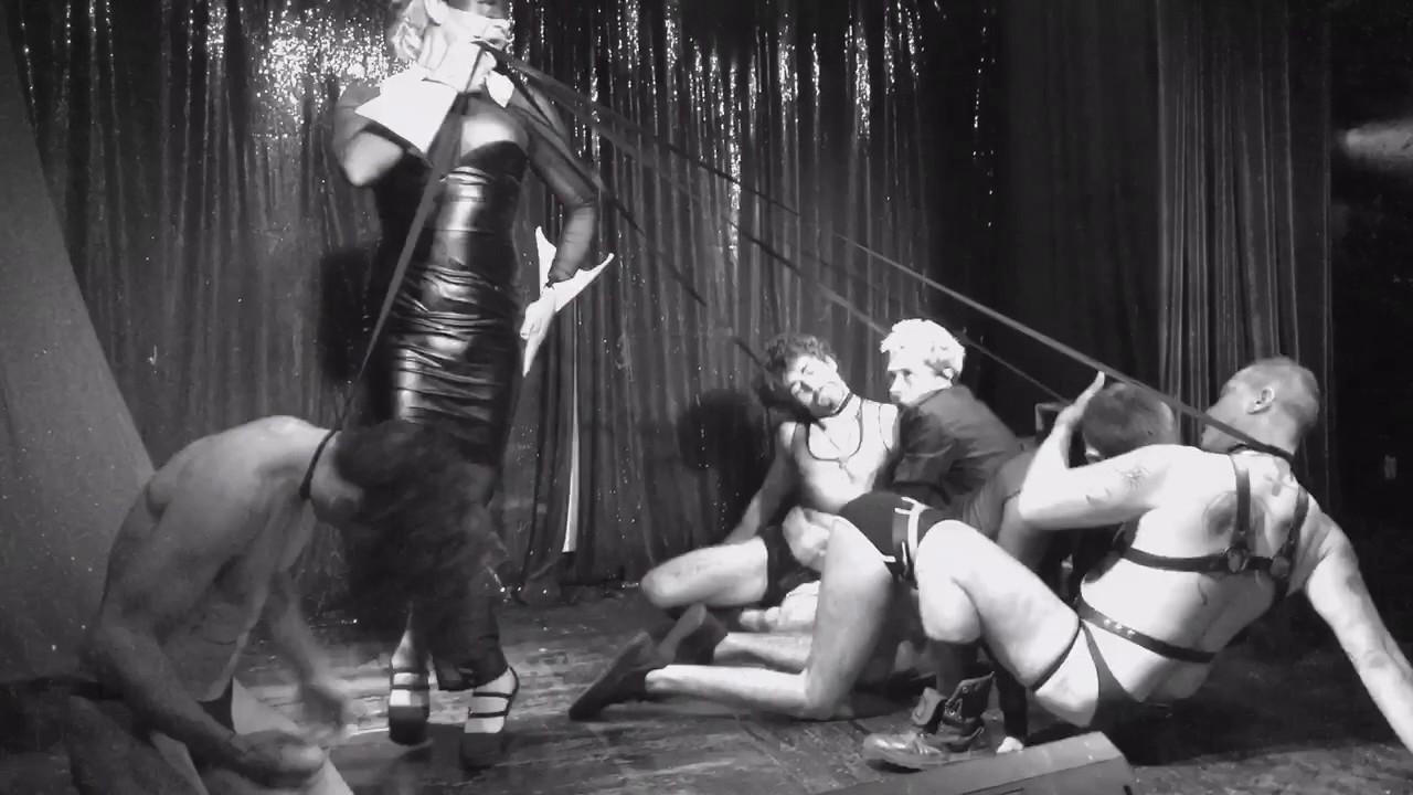 Venus Dlite Erotica The Precinct Boytoy