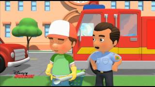 Play Handy Manny Title Theme