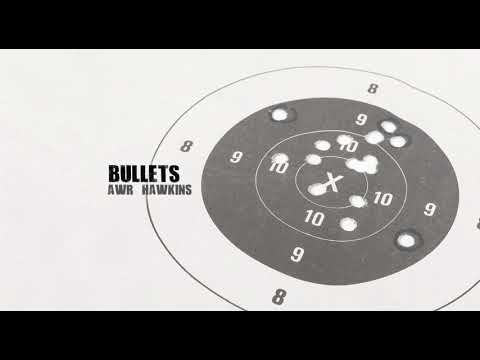 Bullets with AWR Hawkins: We're Endowed With Rights by Our Creator, Not Our Government