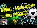 Trading & Markt Update   Trade doel bereikt !!!   Bitcoin Koers Analyse