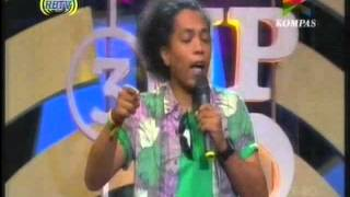 ARIE KRITING Stand Up Comedy Indonesia 3 edisi 6 Besar MP3