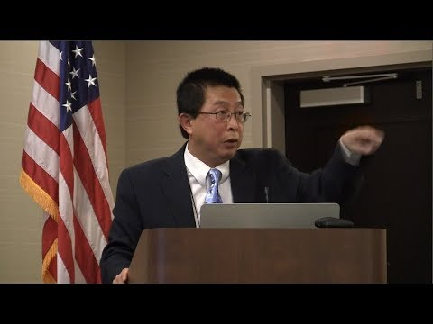 The Big Bad Forces of Censorship and Intimidation in Climate Science. Willie Soon, PhD