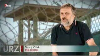 Jahresrückblick des Philosophen Slavoj Žižek über das Jahr 2014