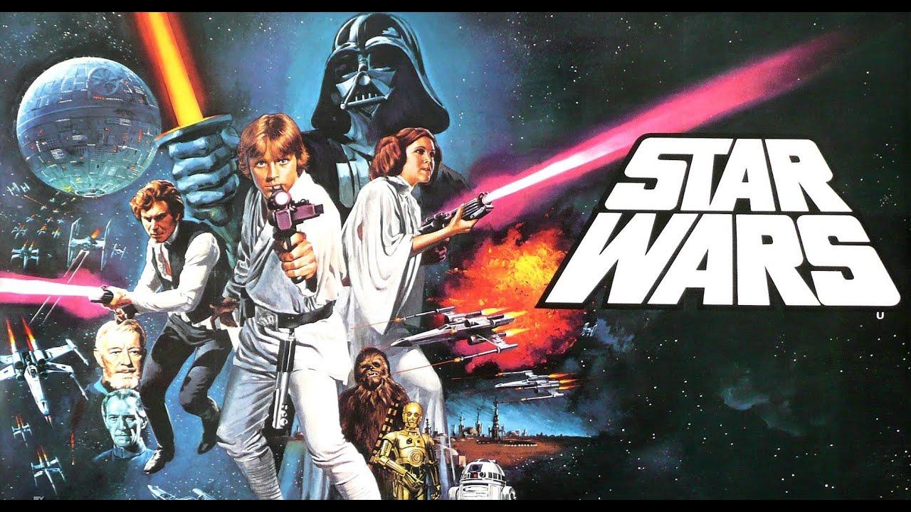 Begini Urutan Film Star Wars Hingga Episode Terakhir