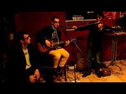 Live 4 by Damaï à Open Sunday Music Casa Latina Bordeaux 15 janv 2017