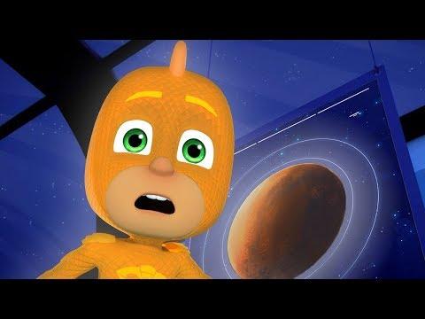 PJ Masks Full Episodes | PJ Masks Change Colours! | Cartoons for Kids #PJMasksofficial