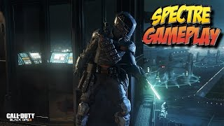 Call of Duty Black Ops 3 Beta Gameplay - Spectre & The Wraith