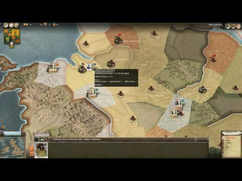 English Civil War Teaser Stream