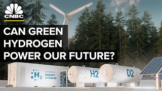 How Green Hydrogen Could Help Solve The Climate Crisis