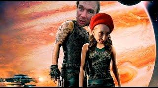 Восхождение Юпитер (Русский трейлер от Братишки)