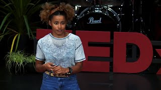Sometimes You Have to Quit to Win | Jazmin Sawyers | TEDxYouth@Brum